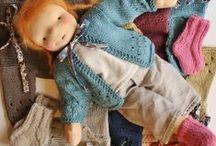 Best Waldorf Dolls / Waldorf Doll Tutorial