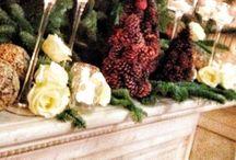 Cena di Natale 2014 Consiglio Notarile Flower decor: La Rosa Canina Firenze / Cena di Natale 2014 Consiglio Notarile Flower decor: La Rosa Canina Firenze Photo: Tommaso Torrini / by La Rosa Canina FIRENZE