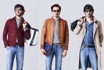 Men Fashion & Trends / Meanswear, Men Fashion Trend Report