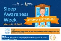 Sleep Events / Every year there are literally dozens of events around the country related to sleep. Here you will find information these sleep events. If you know of a sleep event in your area, please let SleepEasily know through the http://SleepEasily.com website.