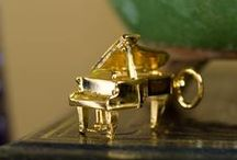 Simply Charming  / We love having Rembrandt Charms here in store, they are simply charming.