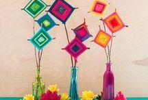 After School crafts / ideas for #kids #craft #handmade