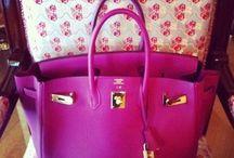 purses / by Lisa Block