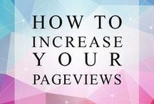 B L O G G I N G . T I P S / Blogging tips for bloggers of all niches!