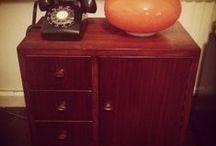 Oldstyle Ürünleri / Yenilenen veya baştan yapılan antika, retro, vintage veya eskitme ürünler