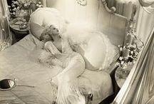 Grace Kelly shoot