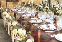 31st May 2014 K&D / Wedding in Tuscany Planning: Carolina Casini Tuscan Dream Floral Design: La Rosa Canina Firenze Venue: Castello di Vincigliata Firenze Catering: Delizia Ricevimenti  / by La Rosa Canina FIRENZE