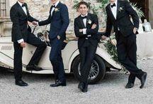 7th June 2014 L&O Wedding in Tuscany La Rosa Canina / Wedding Design: Chic Weddings in Italy Floral Decor: La Rosa Canina Venue: Castello di Meleto