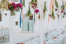 21st June 2014 Masseria Potenti APULIA / Olivia & Stefano  Wedding Design: Chic weddings in Italy Flower Decor: La Rosa Canina FIRENZE Photography: Cinzia Bruschini Video: Origamy Videography Venue: Masseria Potenti / by La Rosa Canina FIRENZE