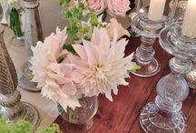 J & O 26 September 2014 / Venue: Villa Le Piazzole Planning: Sposiamovi Floral Design: La Rosa Canina Make-Up: Lara Navarrini Catering: Guidi Lenci  / by La Rosa Canina FIRENZE