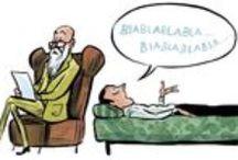Psychiatrie - Psychologie / Ouvrages en psychiatrie et à l'usage des thérapeutes et des étudiants.