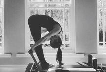 Pilates / Pilates inspirations