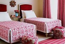 home decor-bedrooms 2 / by Julie W.