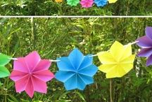 Kevätaskartelu / spring crafts