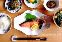Cooking Recipes / cook / delicious dish  breakfast&lunch&dinner 食べてみたい!作ってみたい! 憧れのレシピ。素敵なごはん。