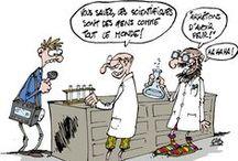Sciences / Ouvrages en sciences fondamentales