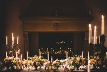 C&Y Elegant and Romantic Wedding in Florence / Photo: Lelia Scarfiotti Florals: La Rosa Canina  Featured on The Lane Blog