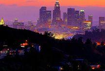 Los Angeles / by Lisa Block
