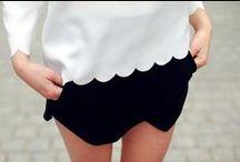 Skirt to flirt