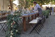 26 September 2015 / Florals: La RosaCanina FIRNZE Planning: Laura Frappa Exclusive Weddongs in Italy / by La Rosa Canina FIRENZE