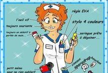 Soins infirmiers / Ouvrages sur les soins infirmiers: le métier, les concours, les prépas concours,...