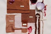 Tie Dye / tutorials DIY for tie dye ideas