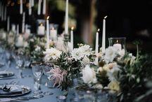 N&L September Wedding in Tuscany / Planning: Sposiamovi Florals: La Rosa Canina Photo: Lelia Scarfiotti