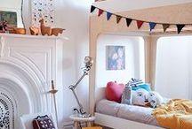 Toddler & Kids Beds