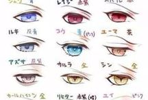 Diabolik Lovers / Mostly Kou x Yui stuff