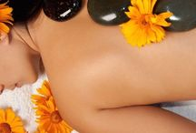 Massage / Organic lotions & Oils- A truly healthy massage