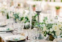 Romantic Wedding in Florence / PHOTO: https://www.artiesestudios.com/ FLORALS: La Rosa Canina