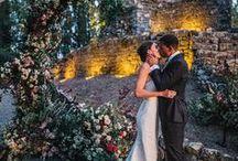 Sam and Sara Wedding in Tuscany