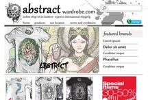 My Web Design Portfolio / web design, web development, wordpress, joomla