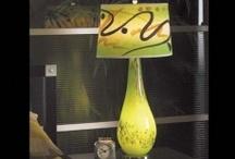 Art Glass / Unique, no two are alike!