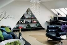 Room x Living