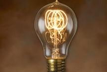 Bulbs of Light