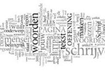 Schrijven algemeen / Mijn nieuwe hobby! / by Ingrid Verschelling