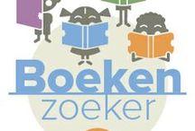 Boekenzoeken / Zoekmachines voor kinder- en YA- boeken en tips