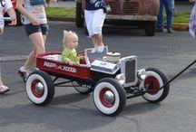 Little car lovers