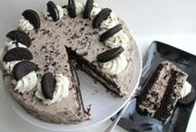 Food and amazin cakes  / Woah! this board makes me so hungry x