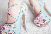 Shoes / I wish I had these shoes x we can all dream :o