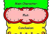 Schrijfactiviteiten voor kinderen / Writing Activities For Kids