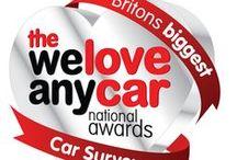 National Car Awards
