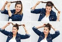 Cute Haircuts & Styles