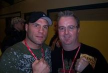 Calgary Combat Sports / Some photos from ringside.