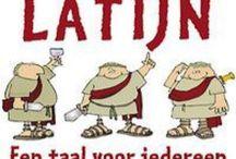 Leer Latijn / learn Latin