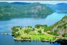 Campings in Noorwegen en Zweden om te onthouden / Campings voorzien van !!!! zijn voorzien van een zwembad, welke toegankelijk is voor gehandicapten, d.m.v. rolstoel of takellift.