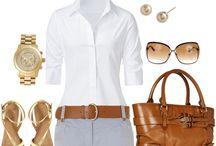 My Style / Looks!