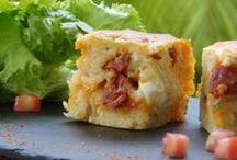 Tour du monde gourmand ! / Des recettes délicieuses & gourmandes au Kiri qui feront voyager vos papilles !