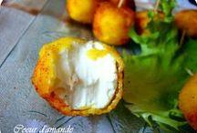 Feuilleté ou pané ? Les 2 ? ☺ / Des recettes gourmandes à base de feuilleté et pané revisitées façon Kiri !  En somme des recettes pour petits et grands gastronomes en culotte courte, à partager lors d'un apéro ou d'un repas entre amis/famille ;)